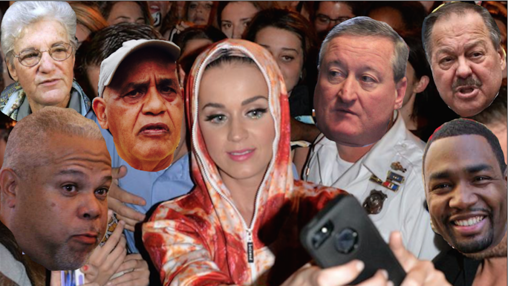 In Which I Find A Way To Include Katy Perry In My Philadelphia Mayoral-Campaign Coverage