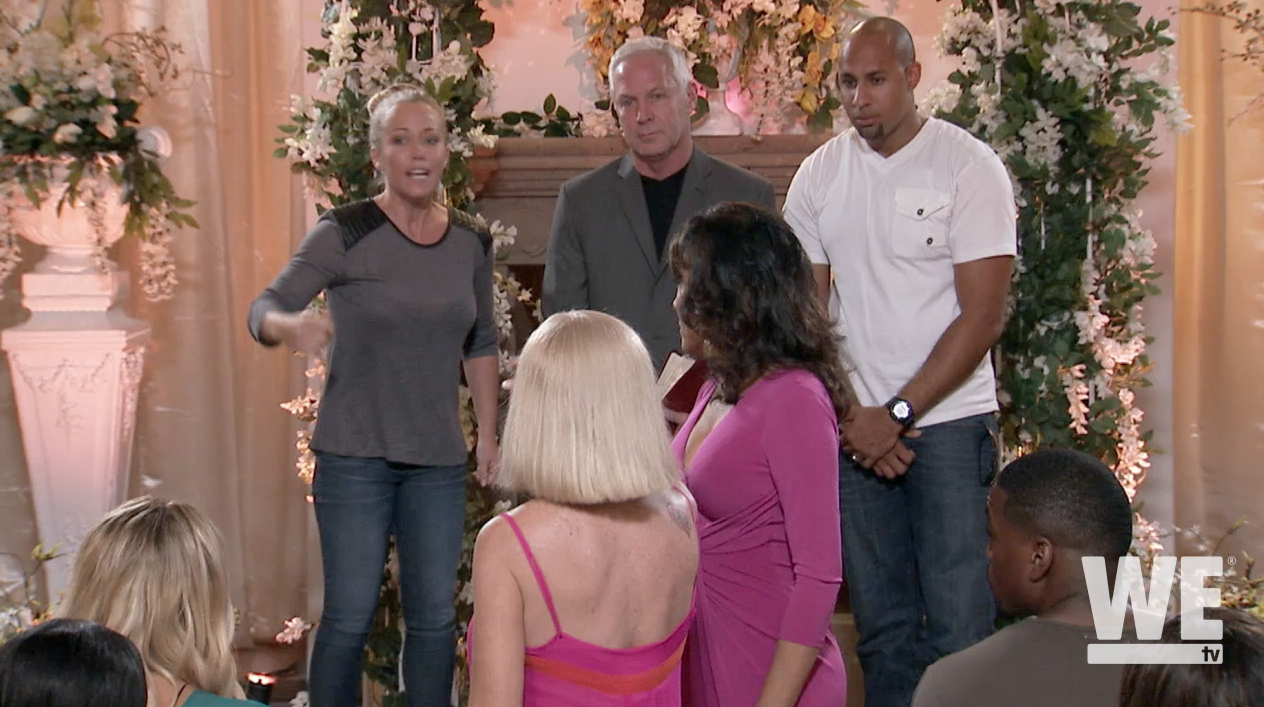 RISE UP with Marriage Boot Camp: Reality Stars (Season 3, Episode 1)