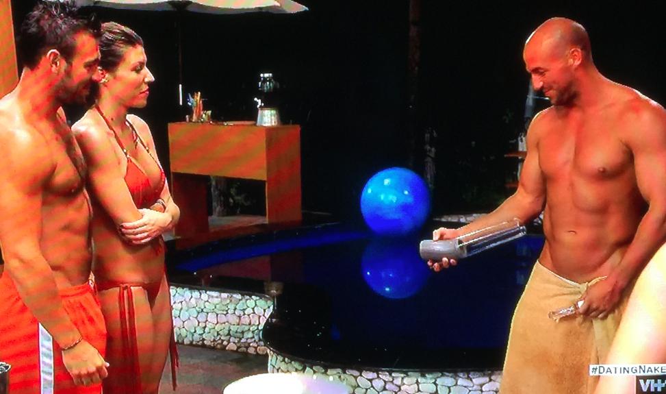 Dating Naked: Season Two, Episode Nine